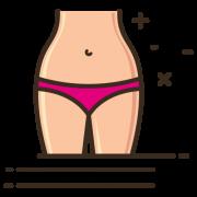 bikini-icon